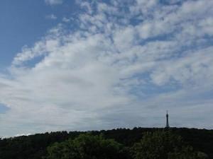 petrin wieża